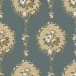 Italian Damasks 3 Wallpaper 3903 By Parato For Galerie